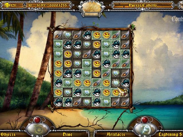 Bezpłatne pobieranie The Adventures of Mary Ann: Lucky Pirates