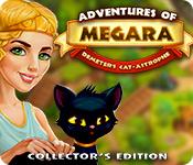 Adventures of Megara: Demeter's Cat-astrophe Collector's Edition