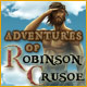 Free online games - game: Adventures of Robinson Crusoe