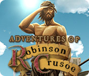 Adventures of Robinson Crusoe - Online