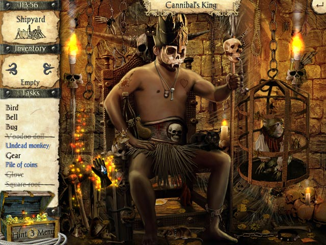 Image Robinson Crusoe