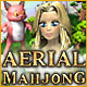 Play Aerial Mahjong online game