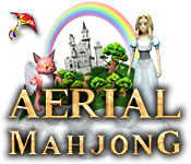 Aerial Mahjong feature