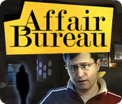 Affair Bureau Game Featured Image