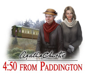 Agatha Christie: 4:50 from Paddington Game Featured Image