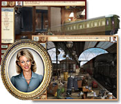 Agatha Christie: 4:50 from Paddington Game Download