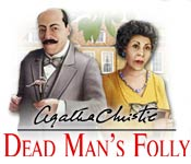 Agatha Christie: Dead Man's Folly Game Featured Image