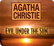 Agatha Christie: Evil Under the Sun Feature Game