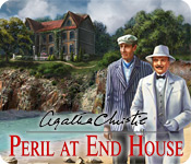 Agatha Christie: Peril at End House for Mac Game