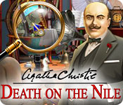 Agatha Christie – Death on the Nile