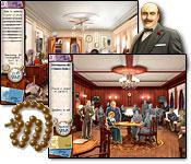 Agatha Christie - Death on the Nile Game