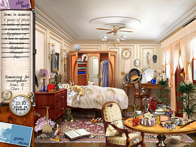 Agatha Christie - Death on the Nile Screenshot http://games.bigfishgames.com/en_agathachristiedeath/screen2.jpg