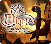 Age of Enigma: The Secret of the Sixth Ghost for Mac Game