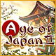 Play Age of Japan 2 Game