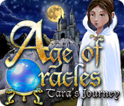 Age Of Oracles: Tara`s Journey Game Featured Image