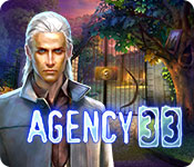 Agency 33 Game Featured Image