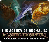 The Agency of Anomalies: Mystic Hospital Collector's Edition - Mac