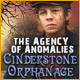 Agency of Anomalies: Cinderstone Orphanage Game