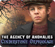 The Agency of Anomalies: Cinderstone Orphanage - Featured Game