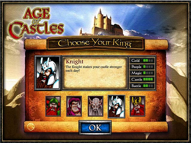 Age Of Castles img