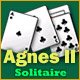 Play Agnes II Solitaire Flash Game