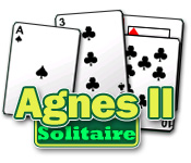 Play Agnes II Solitaire Online