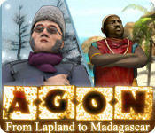 AGON: From Lapland to Madagascar - Mac
