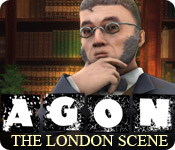 AGON - The London Scene - Featured Game!