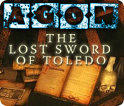 AGON: The Lost Sword of Toledo Walkthrough