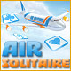 Play Air Solitaire online game