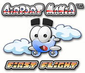 Airport Mania: First Flight Game Featured Image