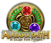 Alabama Smith: Escape from Pompeii Feature Game