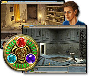 Alabama Smith: Escape from Pompeii Game