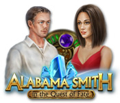 Alabama Smith in the Quest of Fate feature