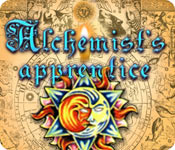 Alchemist&#039;s Apprentice casual game - Get Alchemist&#039;s Apprentice casual game Free Download