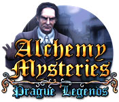 Alchemy Mysteries: Prague Legends