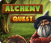 Alchemy Quest Game Featured Image