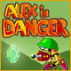 Play Alex in DangerGame