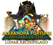Alexandra Fortune: Mystery of the Lunar Archipelago Walkthrough
