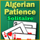 Algerian Patience Solitaire game