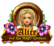 Alice and the Magic Gardens casual game - Get Alice and the Magic Gardens casual game Free Download