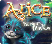 Alice: Behind the Mirror Game Featured Image