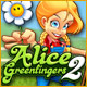 Alice Greenfingers 2 - Free game download