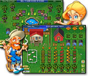 Alice Greenfingers 2 screenshot