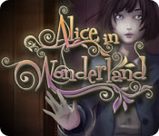 Alice in Wonderland Walkthrough