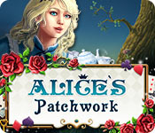 Alice's Patchwork for Mac Game