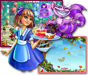 Alice's Teacup Madness screenshot