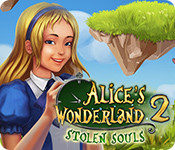 Alice's Wonderland 2: Stolen Souls