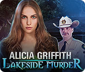 Alicia Griffith: Lakeside Murder Game Featured Image