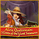 Alicia Quatermain: Secrets Of The Lost Treasures Game